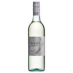 Wahu Marlborough Sauvignon Blanc - 750ml thumbnail