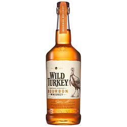 Wild Turkey Bourbon Whiskey - 700ml thumbnail