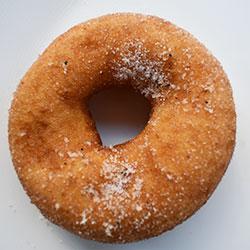 Donut - mini thumbnail