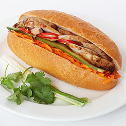 Bbq chicken roll thumbnail
