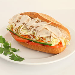 Chicken salad roll thumbnail