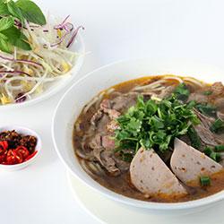 Spicy noodle soup thumbnail