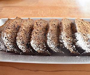 Banana bread platter thumbnail