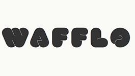 Wafflo logo