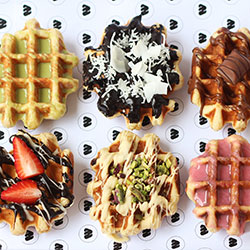 Mix n matcho waffle box thumbnail