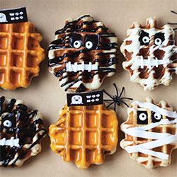 Woohoo! waffle box thumbnail