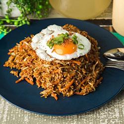 Nasi goreng - lunch box thumbnail