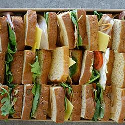 Sandwich platter thumbnail