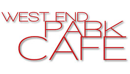 West End Park Cafe logo