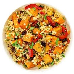 Israeli couscous salad thumbnail