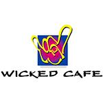 Wicked Cafe logo