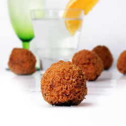 Arancini ball thumbnail