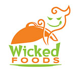 Wicked Foods logo