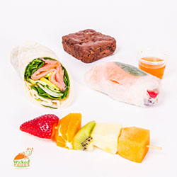 Taste of Summer lunch package thumbnail
