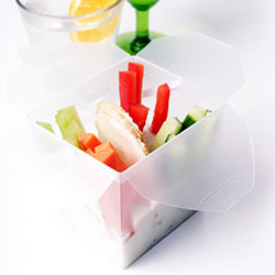 Vege stick and dip box thumbnail
