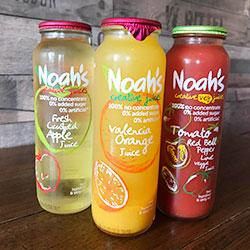 Noahs juice - 260ml thumbnail