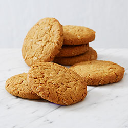 ANZAC cookie thumbnail