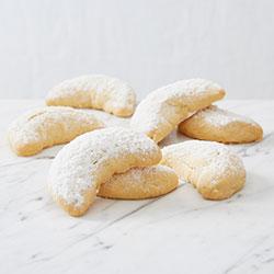 Almond cresents thumbnail