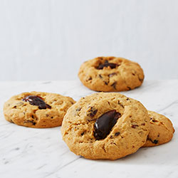 Sticky date cookies thumbnail