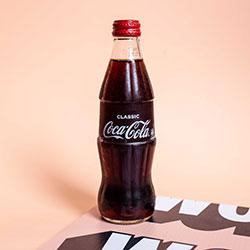 Coke - 330ml thumbnail