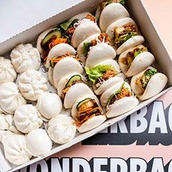 Mixed Bao platter thumbnail