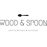 Wood & Spoon Catering logo