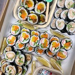 Wow! sushi box thumbnail