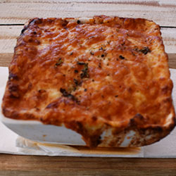 Lasagne platter thumbnail