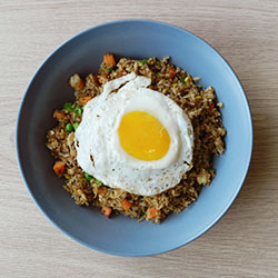 House special fried rice thumbnail