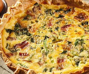 Quiche - tray thumbnail