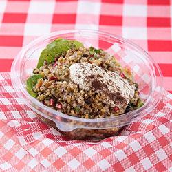 Ancient grains salad thumbnail