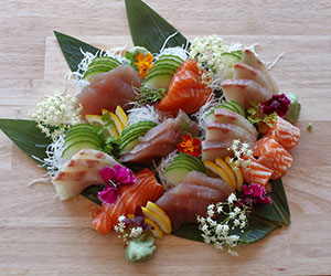 Sashimi No. 27 thumbnail