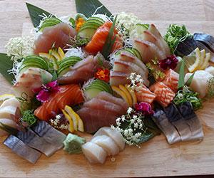 Sashimi No. 45 thumbnail