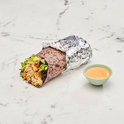 Power burrito thumbnail