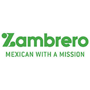 Zambrero Waterloo logo
