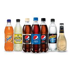 Soft drinks - 600ml thumbnail