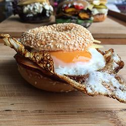Egg breakfast package thumbnail