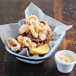 Calamari - 280g thumbnail