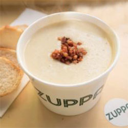 Potato and cauliflower soup thumbnail