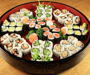 Mini roll platter thumbnail
